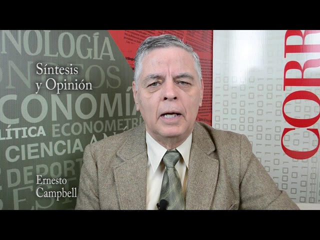 Ernesto Campbell (Comisiones bancarias)