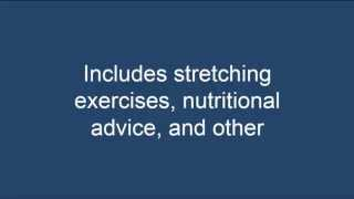 Restless Leg Relief - The At Home System For Treating RLS Without Medications or Creams for RLS