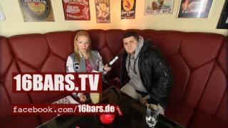 """Interview: Vega über """"Vincent"""" (16bars.de)"""