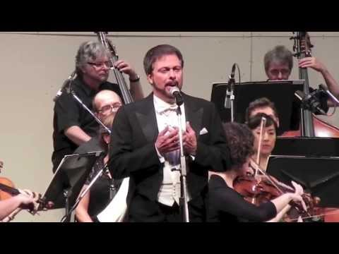 Gino Quilico - Per me giunto, Verdi