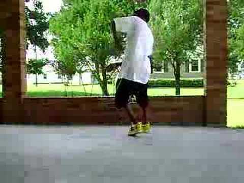 Crank Dat- Superman Dance
