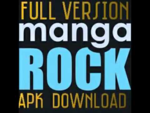 Manga Rock Full Version