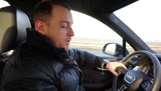 Audi Q7 тест-драйв и обзор от Goodland