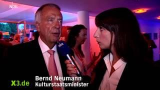 Caro Korneli bei der CDU-MediaNight (2011)