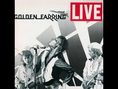 Golden Earring -  Live  1977  (full double album)