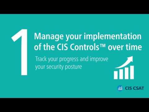 5 Features Of CIS CSAT