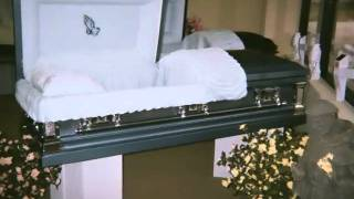 Conyers Discount Caskets (opening day)