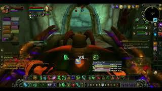 Buttmcanus: Episode 3 - Revenge of the Butt (7.3.5 Demon Hunter PvP: 1v3, 1v4, 1v5)