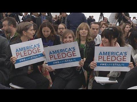 COP23: Anti Trump alliance says most of U.S backs Paris pact