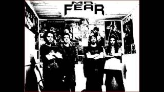 Mr Fear Heavy Metal