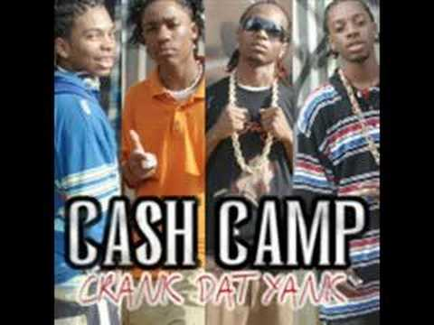 Cash Camp-Let Me Hold You