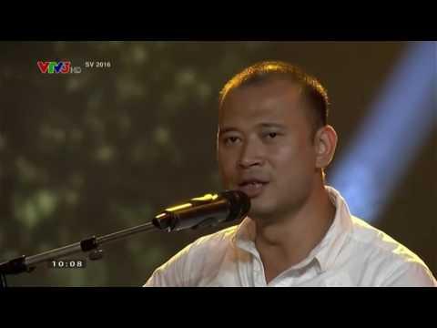 MC Anh Tuấn, Long Vũ khoe giọng trên sân khấu SV 2016