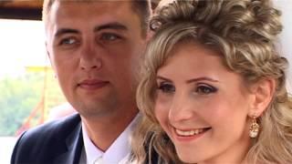 свадебная прогулка Максим и Ира