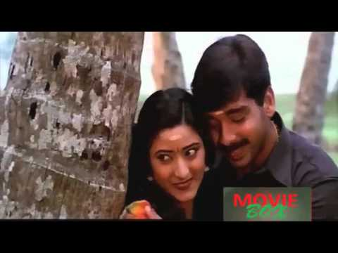 Raavin Nilakayal--Mazhavillu Movie Song