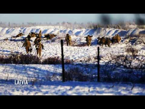 173rd Sky Soldiers Legacy Movie