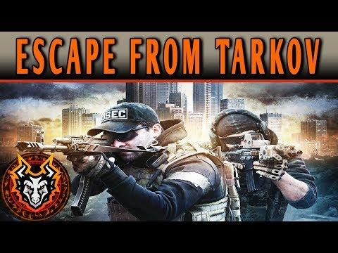 Back to Survival | Interactive Streamer | ESCAPE FROM TARKOV