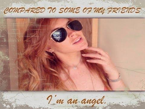 A Beautiful Life - Lindsay Lohan