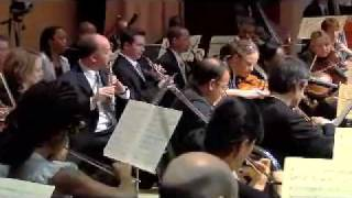 Beethoven Symph #8, 4th Mvt - Black Pearl Chamber Orchestra