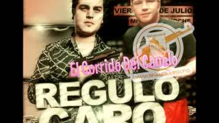 Regulo Caro El Corrido Del Canelo 2013 Single