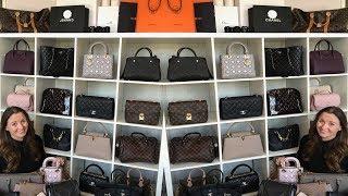Handbag Collection 2018- Ranked