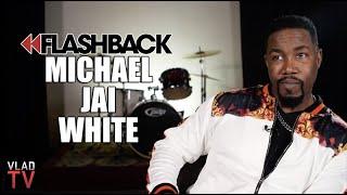 Michael Jai White on Turning D…