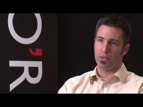 Pascal Honscher, General Manager of Digital Distribution O
