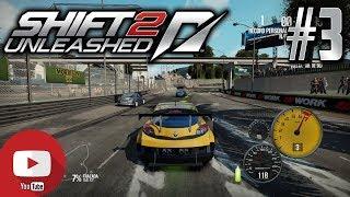 ✔ Need for Speed Shift 2 Unleashed: Historia completa en Español   Playthrough Parte 3