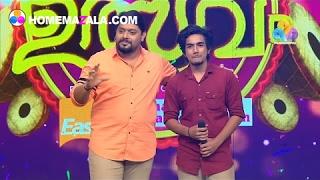 Ivananu Thaaram - Comedy Utsav Special