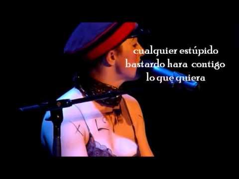 The Dresden Dolls  Delilah subtítulos en español