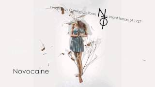 Night Terrors of 1927 - Novocaine [Official Audio]
