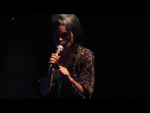Camila Moreno - Los Momentos (Teatro Biobío, Conce