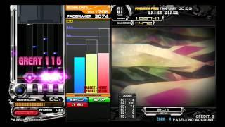 beatmania IIDX 22 PENDUAL Monopole. SPA 正規