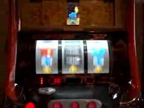 Pachislo Slot Machine Secret Treasure