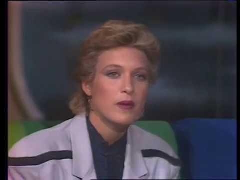 """Joëlle ( """"Il Etait Une Fois"""" ) - Interview - 1er Juin 1980"""