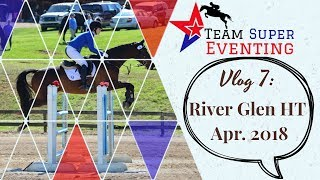 Vlog 7: The Time We Placed 3rd In Our FIRST INTERMEDIATE !!!