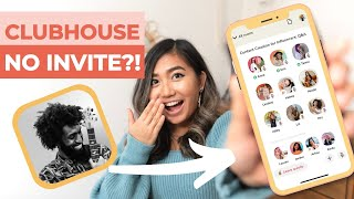 Top Free CLUBHOUSE Invite Tips Similar Apps