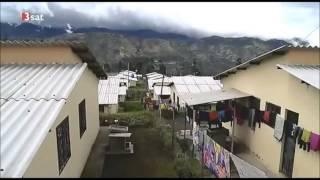 Südamerika Doku Ecuador Eis vom Thron Gottes Teil 3