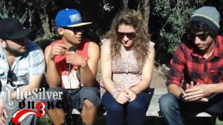 TST Interview with Johnny Got A Lighter