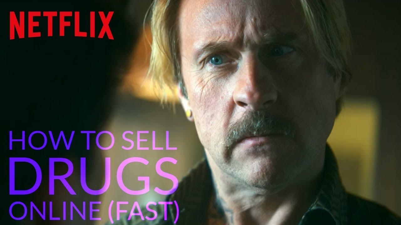 How To Sell Drugs Online Fast Inhalt Cast Amp Hintergrund