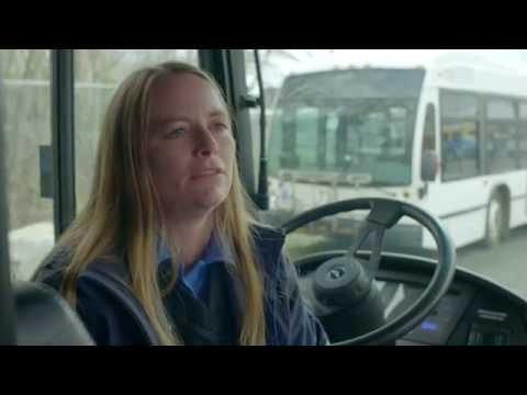 Halifax Transit 101: Ask An Operator