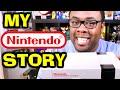 MY NINTENDO STORY (NES 30th Anniversary) : Black Nerd