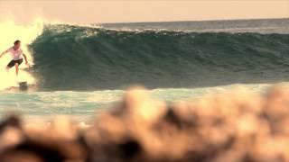 World Surfaris presents Handhu Fahli Malè Atolls - Maldives