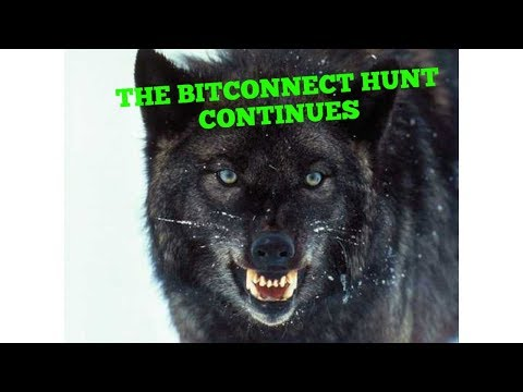 THE BITCONNECT HUNT CONTINUES, BITCONNECT SCAM, CLASS ACTION