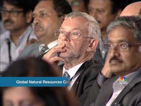 Global Natural Resources Conclave 2017 EP#1
