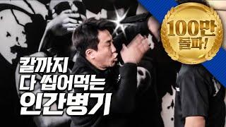 [리얼격투] 2초에 끝내는 인간병기 무술 크라브마가 (Deadliest Martial Art: Krav Maga. Eng Sub)
