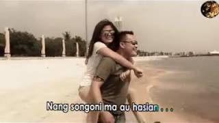 Lagu Batak Terbaru - Lupahonma Au - The MARGA - Willy Wahyu Sihotang