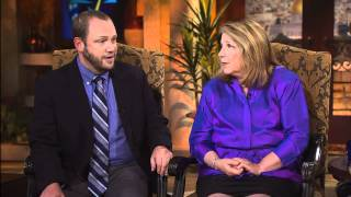 Extended Interview with Jews for Jesus' David Brickner and Susan Perlman (November 4, 2011)