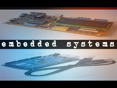 embedded systems / Definitions/1