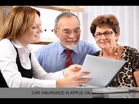 Car Insurance Apple Valley CA Guy Burnett -- State Farm Insurance