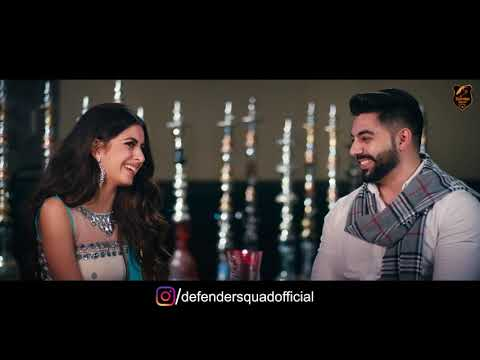 ZARA FULL HD   Karam Bajwa ft Deep Jandu  Latest Punjabi Song 2017  New Punjabi Songs 2017